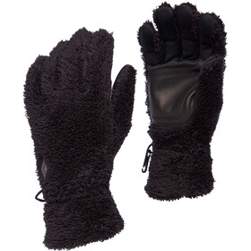 Black Diamond Super Heavyweight Screentap Gloves black